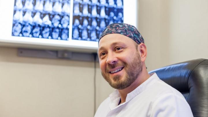 Дмитрий Поляков: «Возможность вылечить пациента полностью – самое ценное в травматологии, ортопедии»