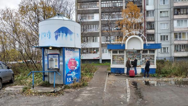 «Демонстрировал половые органы»: в Архангельске арестовали мужчину, пристававшего к девочкам