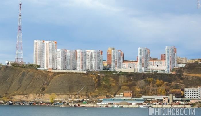 Со стометрового склона в Студгородке упал мужчина