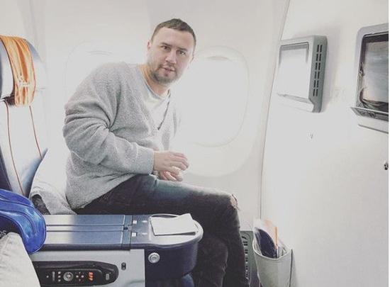 «Был пьян, хамил»: продюсер Табарчук объяснил, за что получил помощник Шуры в аэропорту Челябинска
