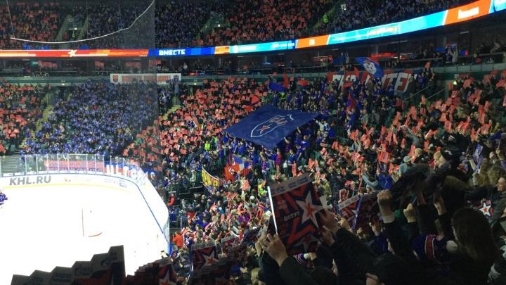 Судьи ни при чем: почему «Локомотив» был крупно бит СКА
