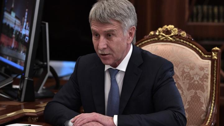 Михельсон и химики: Forbes включил три предприятия Самарской области в топ богатейших в России