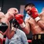 Челябинец вырвал победу на мировом турнире по боксу