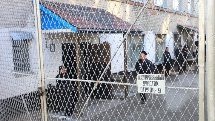 Поджёг и смотрел: сибирякаотправили в колонию за попытку жестокого убийства подруги
