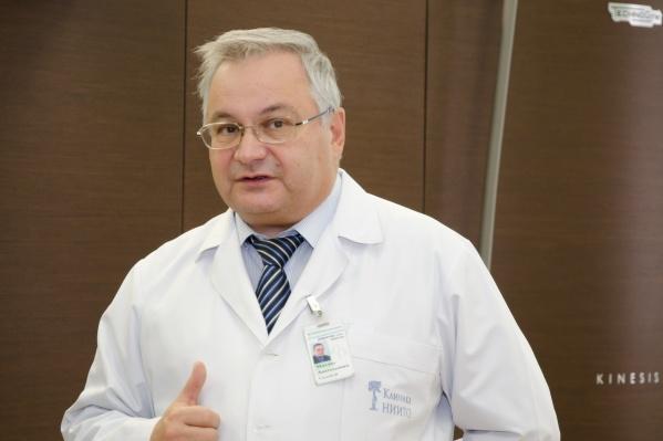 Защита Михаила Садового настаивает на его невиновности и оправдательном приговоре
