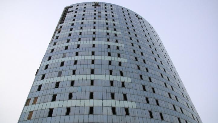 Строителей Шестого кассационного суда в Самаре выберут в декабре