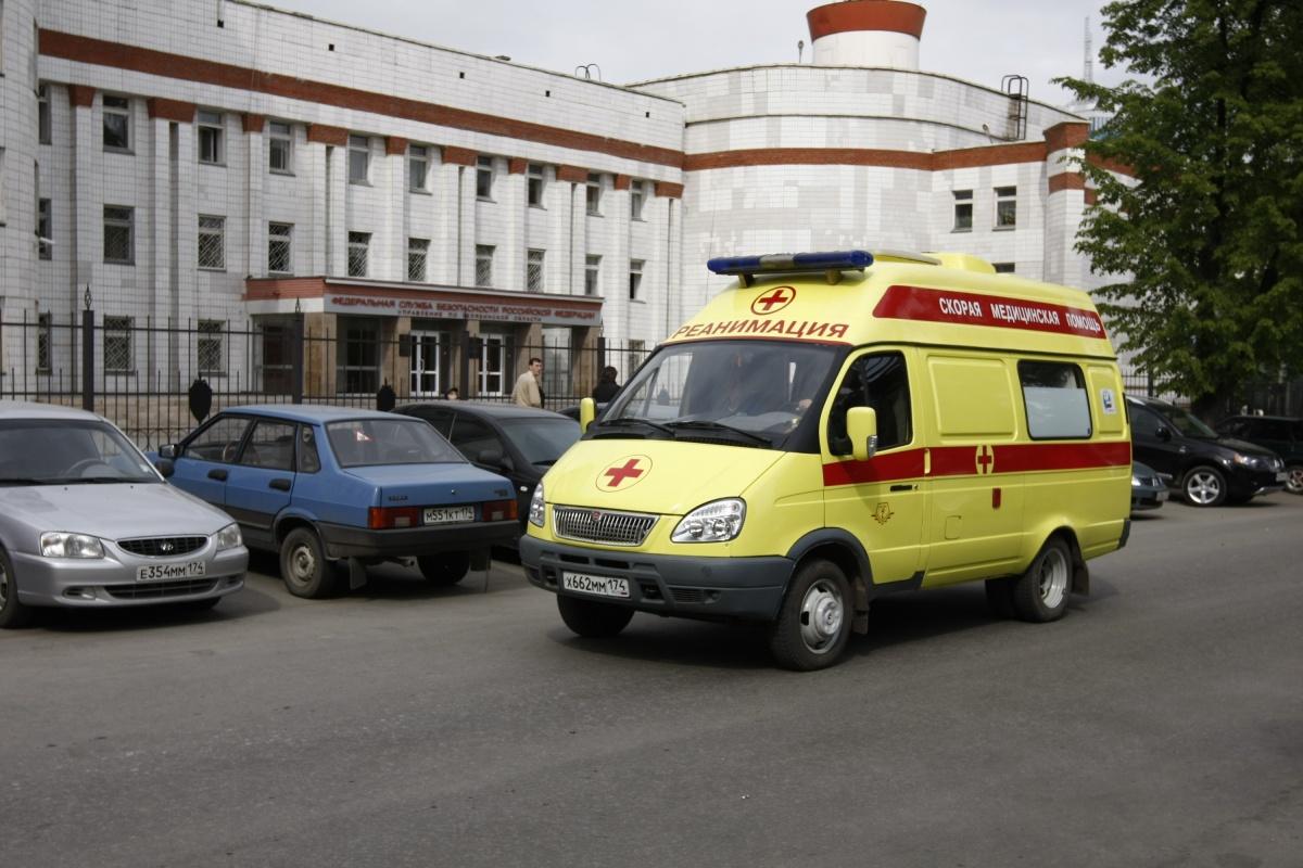 Четырёхлетний парень выпал изокна 5-ого этажа вЧелябинске