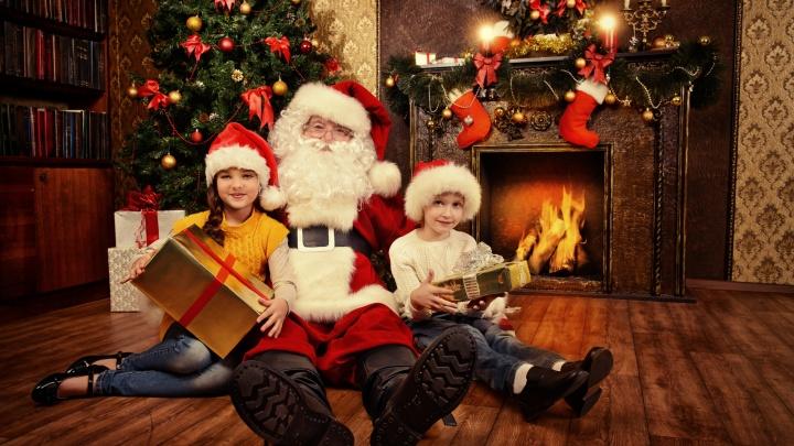 Каникулы без гаджетов: календарь детских развлечений на все новогодние праздники