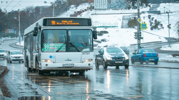 Таксисты и общественный транспорт — первые, для кого подорожает ОСАГО в Ростовской области