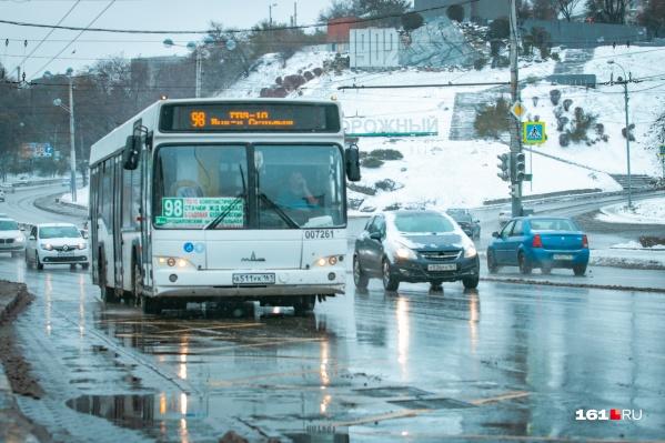 Дороже всех принятие закона о либерализации ОСАГО обойдется таксистам и владельцам общественного транспорта
