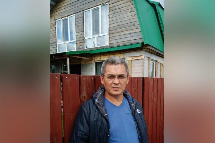 Погибший Михаил Тажбаев был единственным кормильцем в семье — у него осталось двое детей и жена