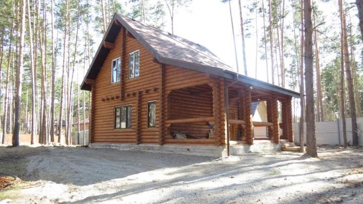 Из чего построить дом: специалисты рекомендуют одни из лучших материалов для строительства дома