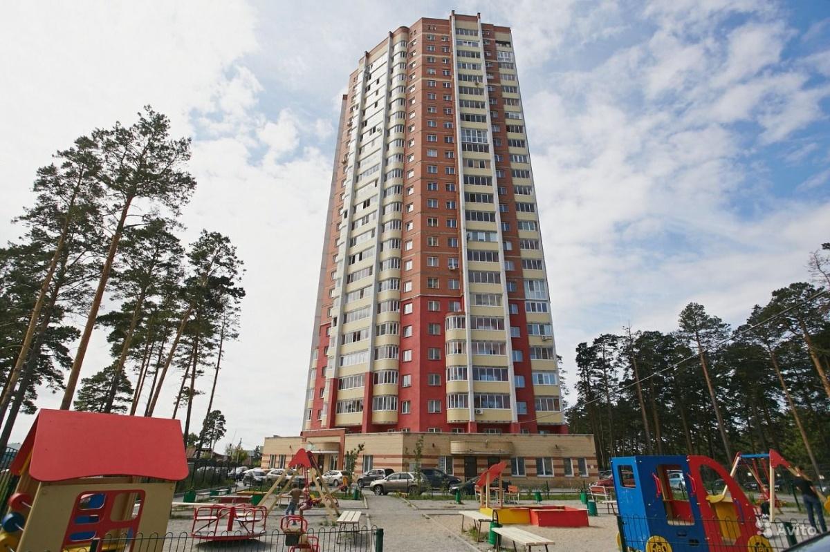 Зелёное море тайги: обзор квартир возле парков и скверов