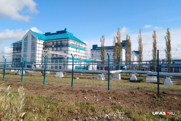 Общую сумму причиненного природе ущерба оценили в 44 миллиона рублей