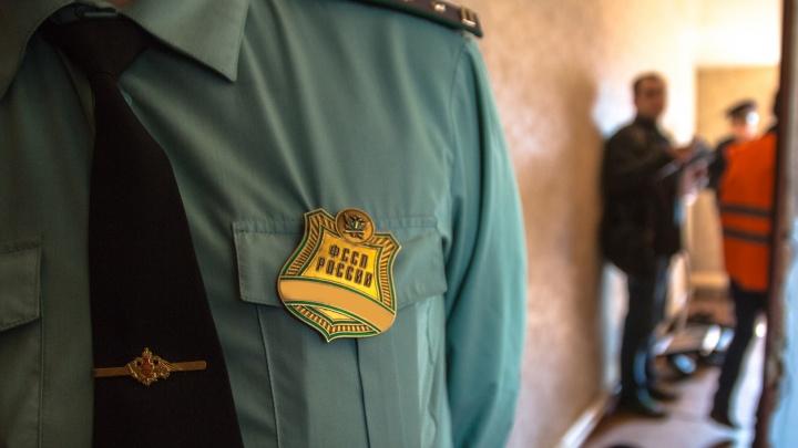 Время платить по долгам: судебные приставы соберут с самарцев 55,4 миллиона рублей за воду