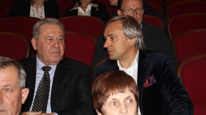 «Газовое дело»: разбираемся, за что сидит богатейший депутат Омской области
