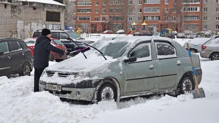 «Опасные осадки»: синоптики предупредили ярославцев о ненастье. Прогноз