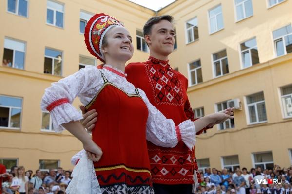 В Волгограде сегодня весело и без алкоголя