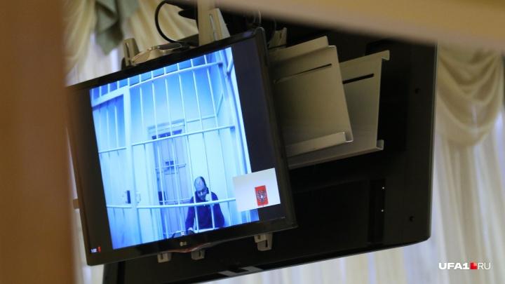 Обвиняемого в изнасиловании дознавательницы в Уфе отправили в карцер