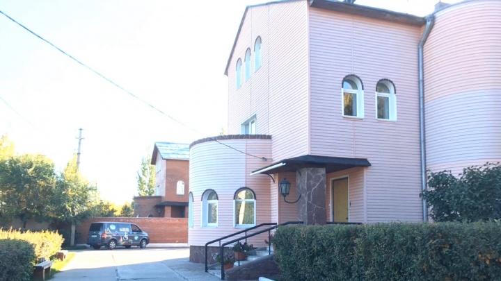 Омский бизнесмен подарил детскому хоспису трёхэтажный коттедж