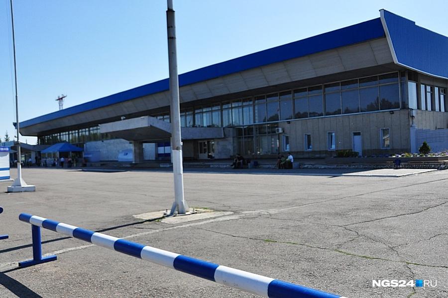 Вылет авиарейса изКрасноярска вАнталью задержали на пару часов