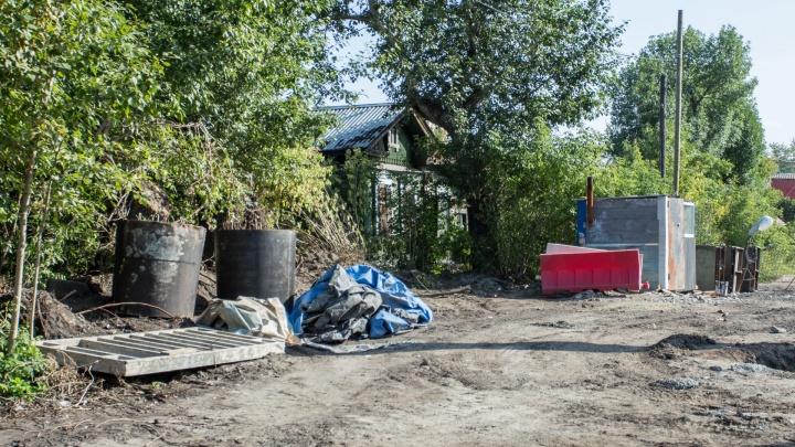 «Сколько можно щёки надувать»: челябинцы забрали иски из суда и отдали дома под снос ради развязки