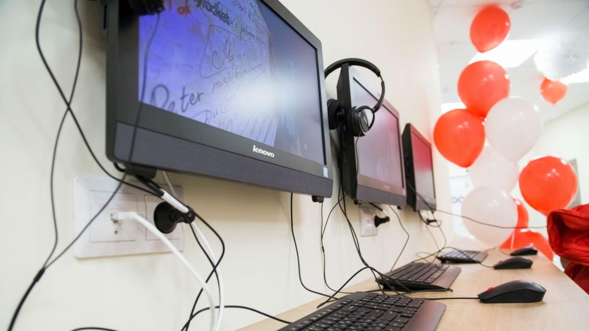 Авторская методика позволяет слушателям Alibra School за 8 месяцев освоить английский с нуля до уровня «выше среднего»