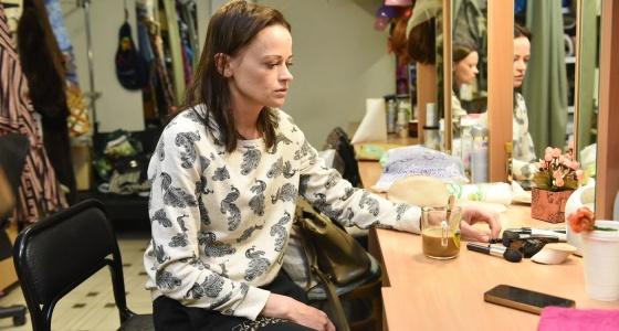 Актриса «Коляда-театра» о Каннском фестивале: «После премьеры мы минут 15 стояли, пока нам хлопали»