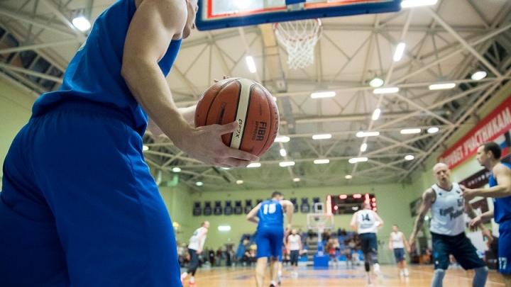 Матчи на «Уфа-Арене», ребрендинг и новая лига: что ждёт баскетбольный «Уфимец» в предстоящем сезоне