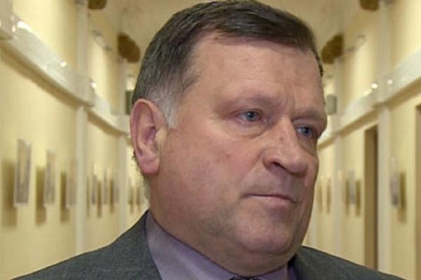 Валерий Бахин переехал в Волгоград вместе с Андреем Бочаровым