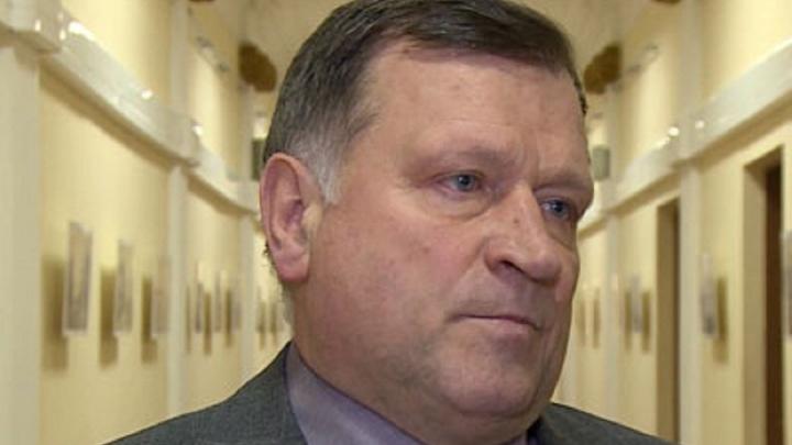 Бросили на дороги: боевой товарищ Андрея Бочарова назначен вице-губернатором Волгоградской области