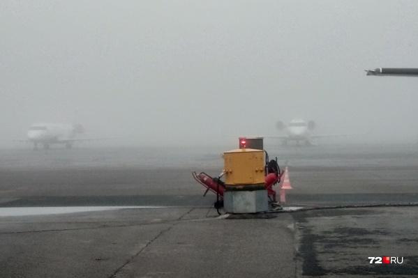 Задержка вылета— вынужденная мера, необходимая для обеспечения безопасности пассажиров и членов экипажа
