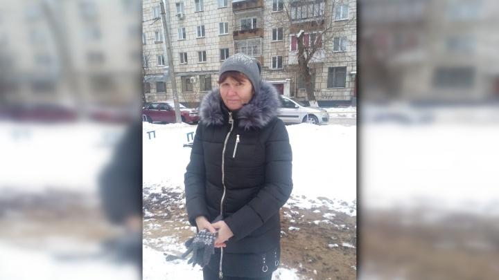 «Мама, найдись!» В Перми ищут 48-летнюю жительницу Гайнского района