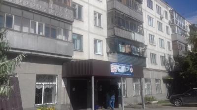В Кургане детей из закрывающейся на ремонт поликлиники в Рябково будут принимать в трех больницах