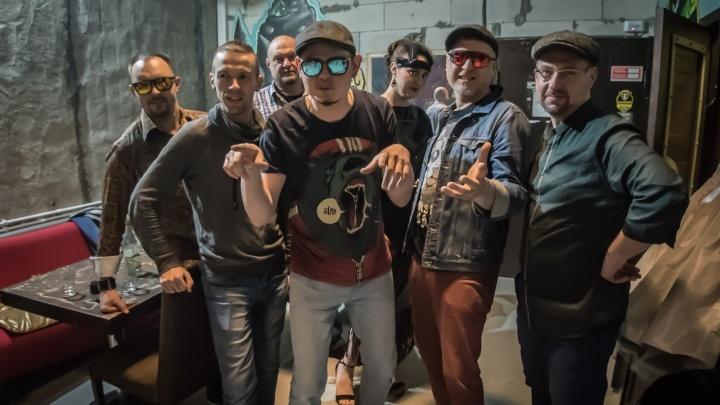«Запретите нас всех»: новосибирские музыканты выпустили ироничную песню на острую тему
