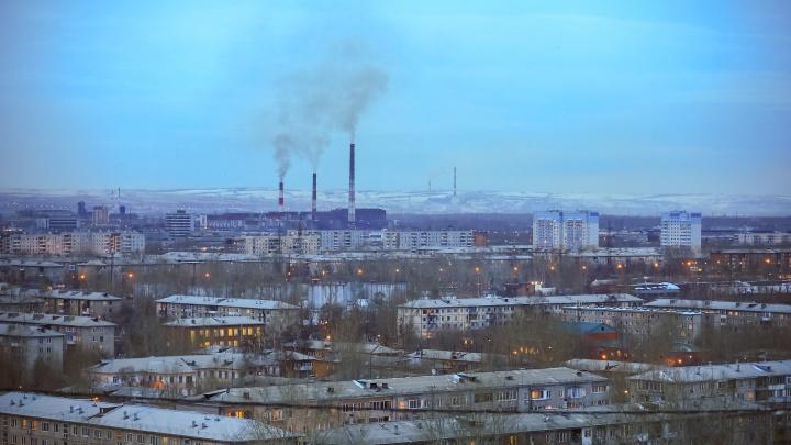 В Красноярске переходят на оплату отопления «по факту». Потребителям сделают последний перерасчет