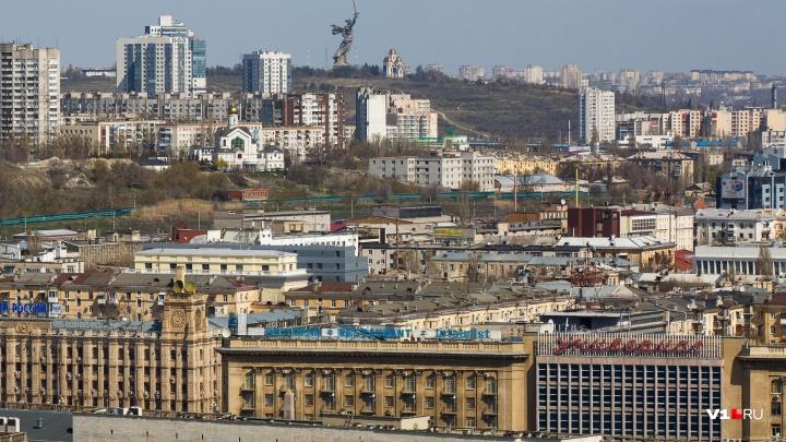 Хотя бы по праздникам: волгоградский коммунист предложил вернуть Центральному району имя Сталина
