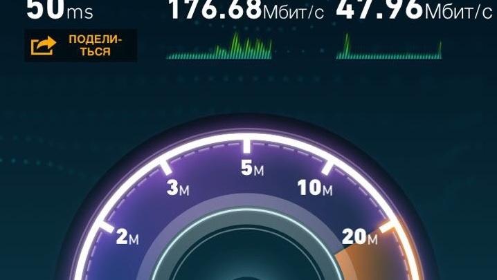 «МегаФон» расширил пригородную зону сверхскоростного интернета LTE-Advanced