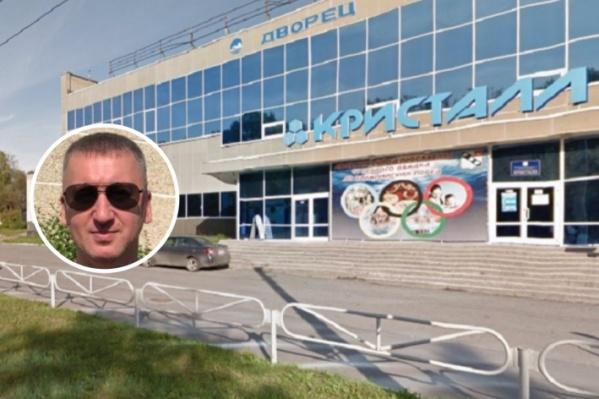 Андрея Рашидова обвиняют в том, что он готовил и подписывал фиктивные документы