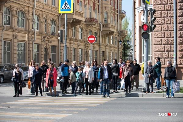 Рейтинги московских агентств создали образ типичного ростовчанина — бедный, скромный и агрессивный веган