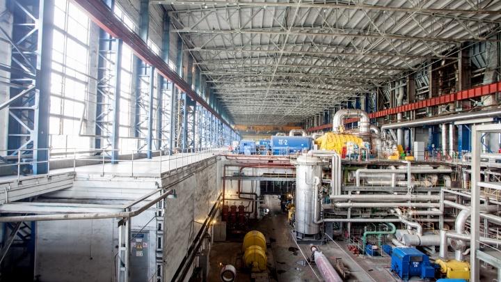СГК выделила деньги на модернизацию генерирующих мощностей Красноярского края