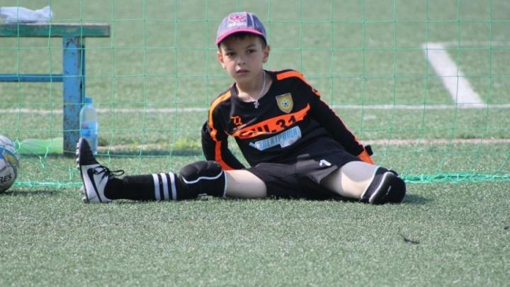 Школьник из Уфы станет арбитром матча чемпионата мира по футболу