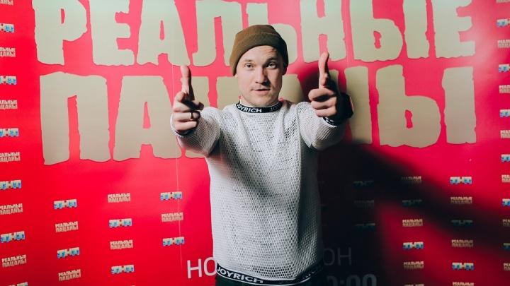 Владимир Селиванов: «Я — осторожный отец!»