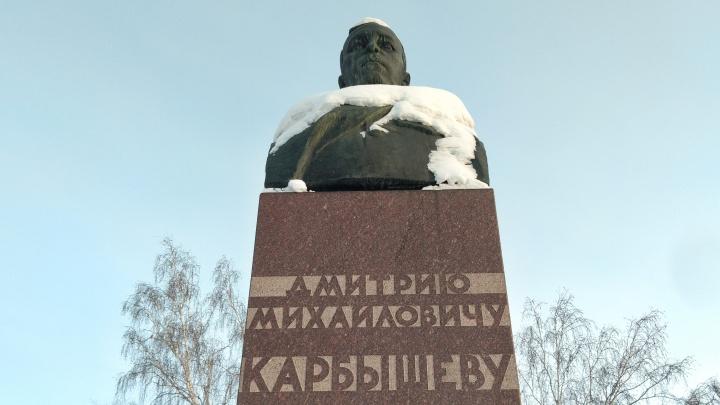 «Памятник самому себе»: как в действительности погиб омский генерал Карбышев
