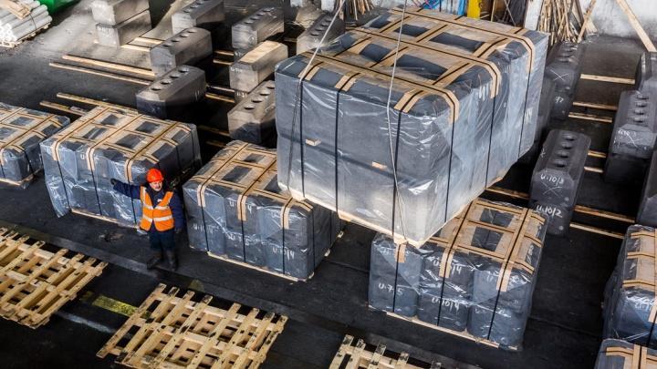 Не выдержали конкуренции с китайцами: челябинское предприятие остановило производство анодов