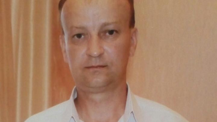 «Приезжали водолазы, но не нашли». Жителей Соликамска просят помочь в поисках пропавшего мужчины
