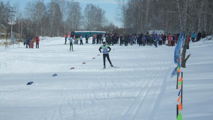 Проект разморозили спустя пять лет: в челябинском бору построят спорткомплекс для лыжников