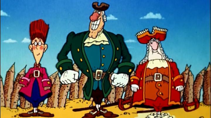 «Ушла легенда»: умер создатель мультфильмов «Остров сокровищ» и «Доктор Айболит»