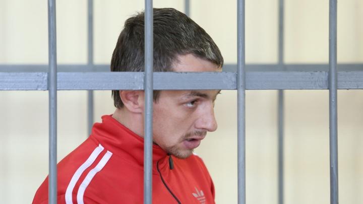 Суд поставил точку в деле об избиении челябинца, задержанного ряженым «полицейским»