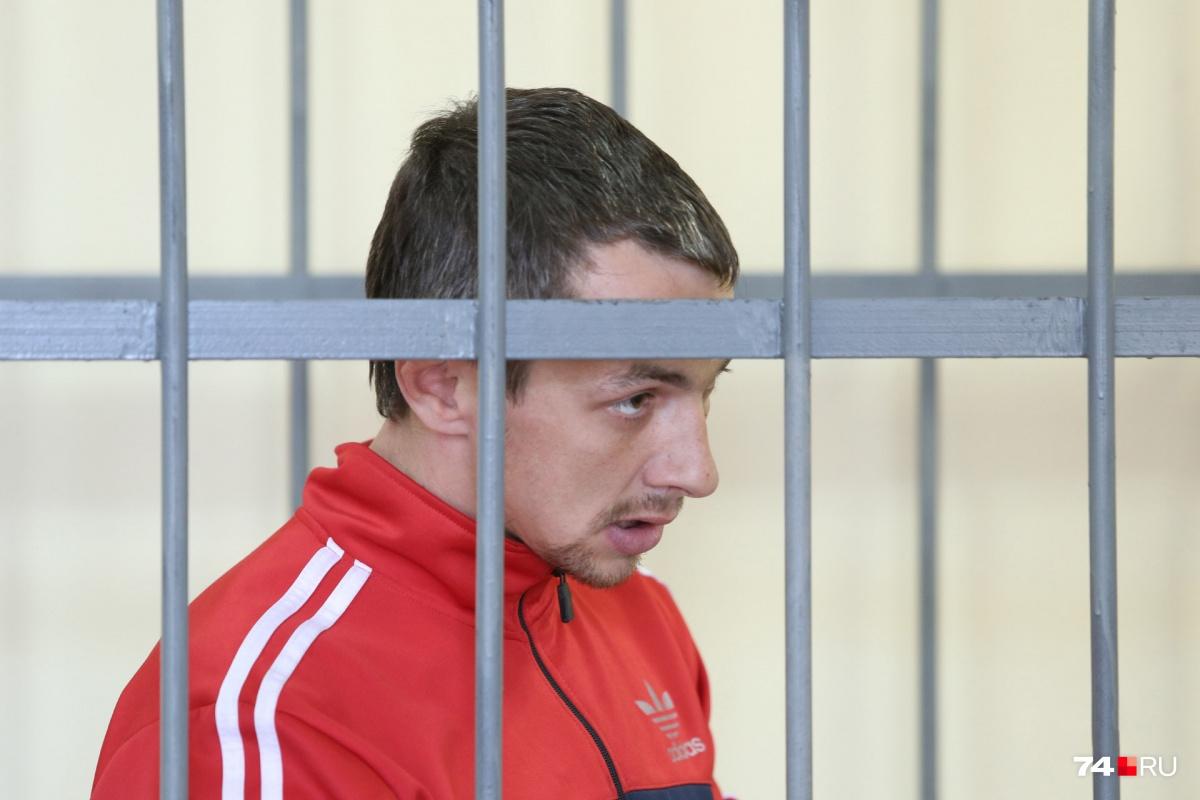 Из-за опасного рецидива Вячеслава Николаева отправили в колонию строгого режима